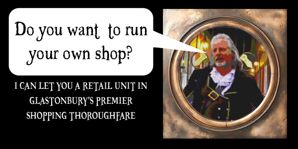 Do you want to run your own shop?